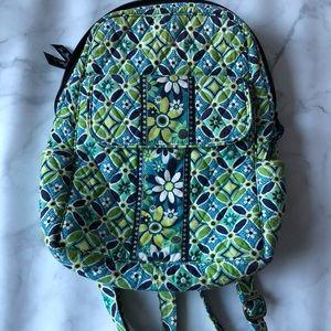 Vera Bradley Daisy Daisy mini backpack